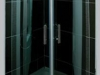 Desenli Duş Kabin